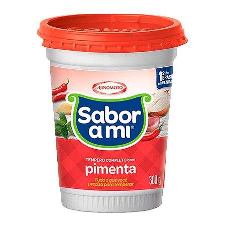 Tempero Sabor Ami Com Pimenta 300g