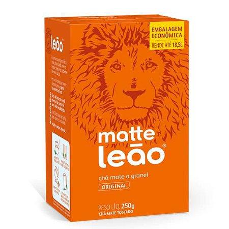 Chá Mate a Granel Matte Leão 250g