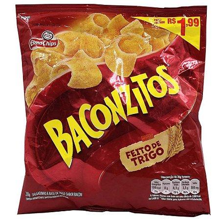 Baconzitos 28g