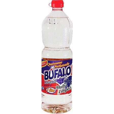 Querosene Perfumado Lavanda Búfalo 500ml
