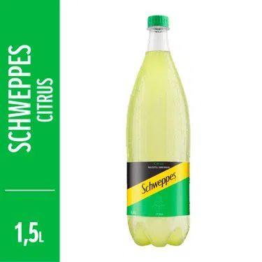 Refrigerante Schweppes  1,5L
