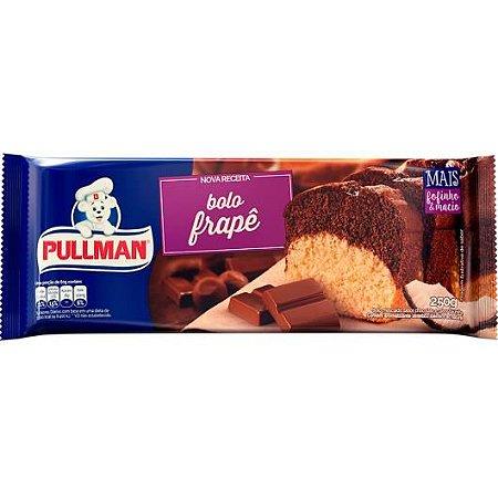 Bolo De Frapê Pullman 250g