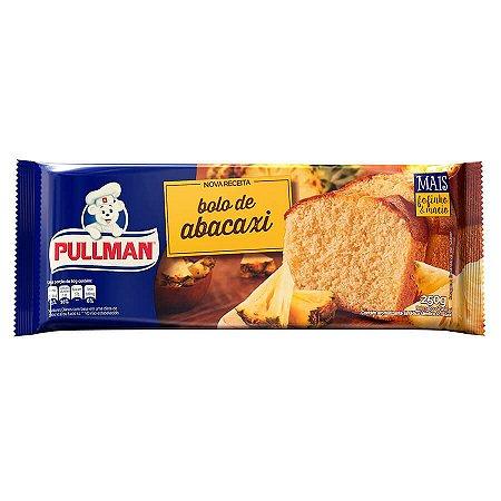 Bolo De Abacaxi Pullman 250g