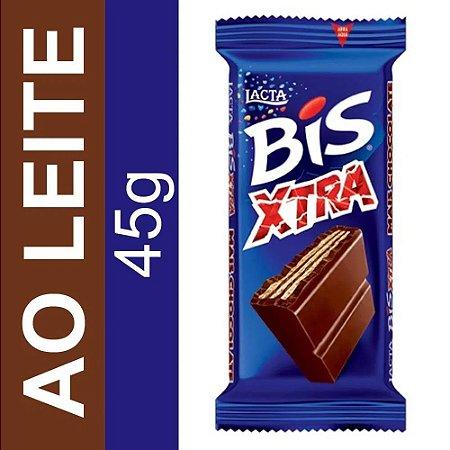 Bis Extra Chocolate Lacta 45g
