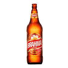 Cerveja Brahma Litrão 1L