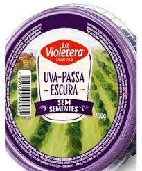 Uva  Passa La Violetera  150g