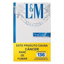 Cigarro L&M Box Fine Cut