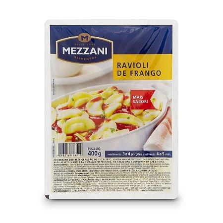 Ravióli De Frango  Mezzani 400g