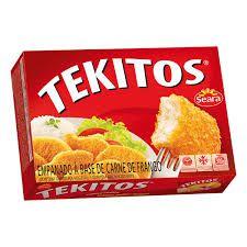 Nuggets  Tekitos  Seara 300g