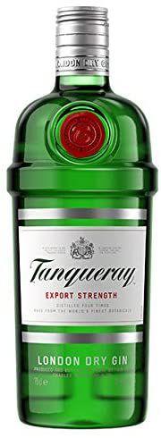 Gin Tanqeray 750ml