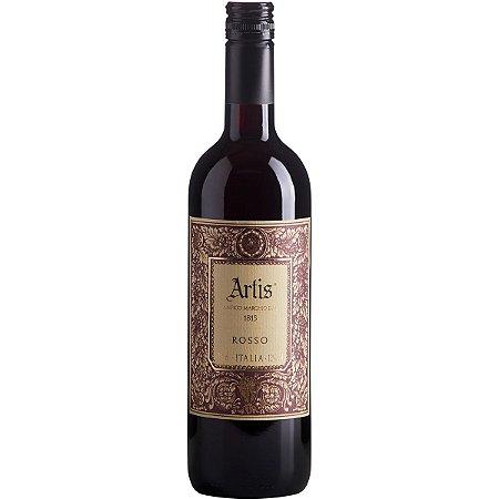 Vinho Tinto Red Wine Artis 750ML