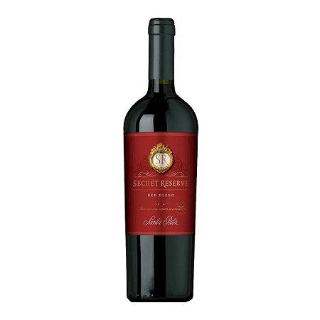 Vinho Santa Rita Secret Reserve Red Blend 750ml