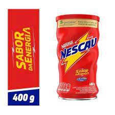 Achocolatado Nescau em pó 2.0 lata 400G