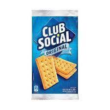 Club Social Original 24g