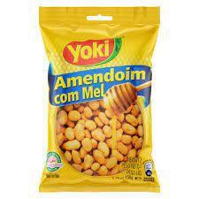Amendoim Com Mel Yokito 150G