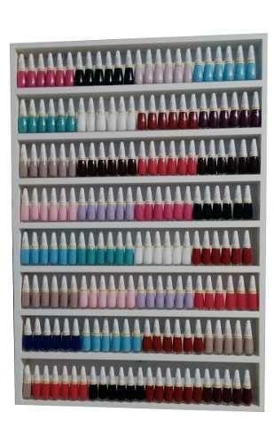 Expositor De Esmaltes- Manicure-p/ 200 Esmaltes 60x94x6