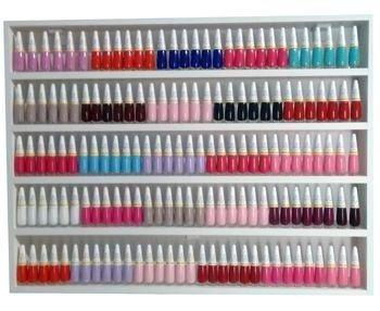 Expositor De Esmaltes -organizador P/ Manicure-p/300esmaltes