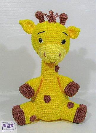 Girafa mel