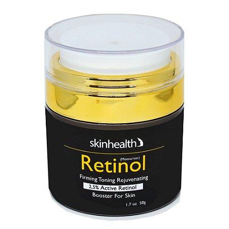 Creme Retinol 50ml