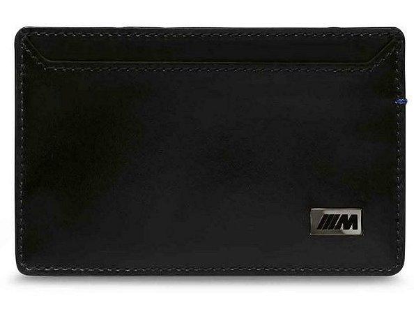 Porta Cartão - BMW M
