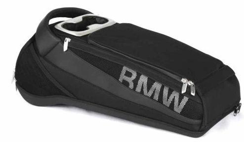 Bolsa BMW – Porta objetos para banco traseiro