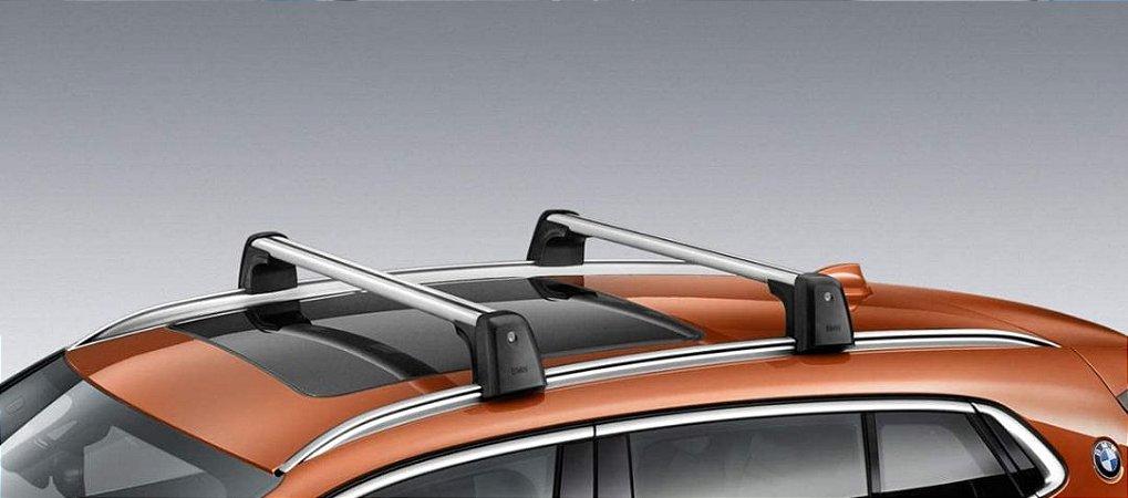 Barras Transversais - BMW X2
