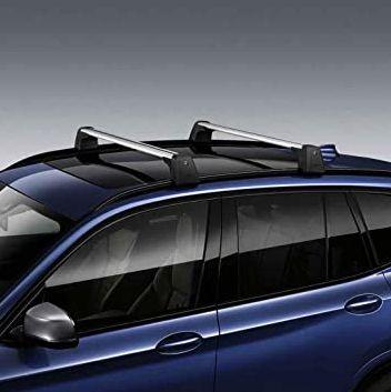 Barras Transversais - BMW X3