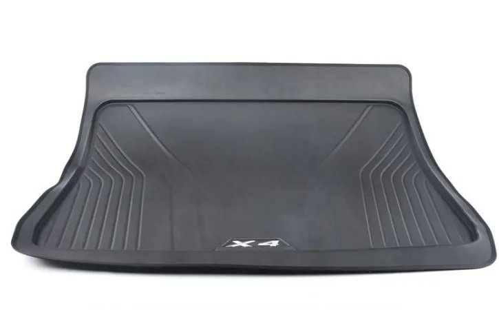 Tapete de Mala - BMW X4