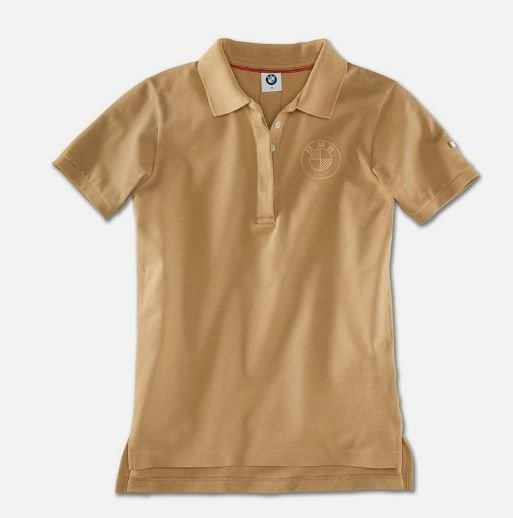 Blusa Polo MW - Feminina