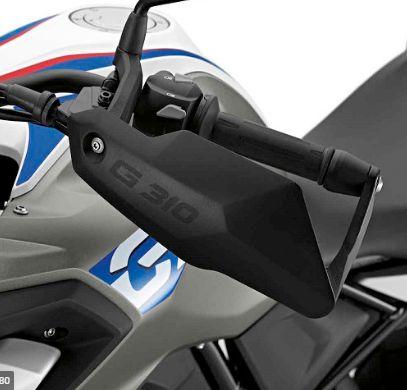 Protetor de Mão - BMW G310