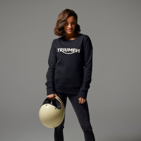 Moletom Feminino - Triumph
