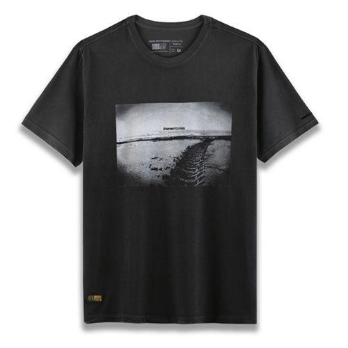 Camisa Masculina 40 Years GS