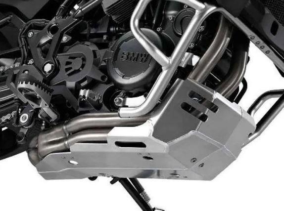Protetor de Motor - BMW
