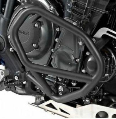 Protetor de Motor - Tiger 1200 e Tiger Explorer