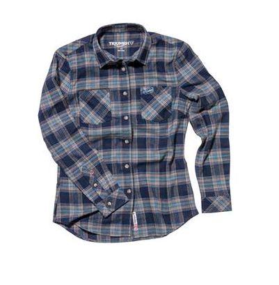 Camisa Triumph Elizabeth LDS - Feminina