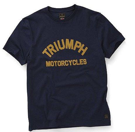 T-shirt Burhham