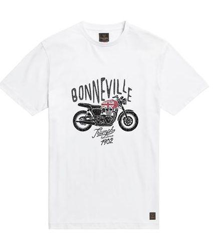 T- Shirt Ashwell White