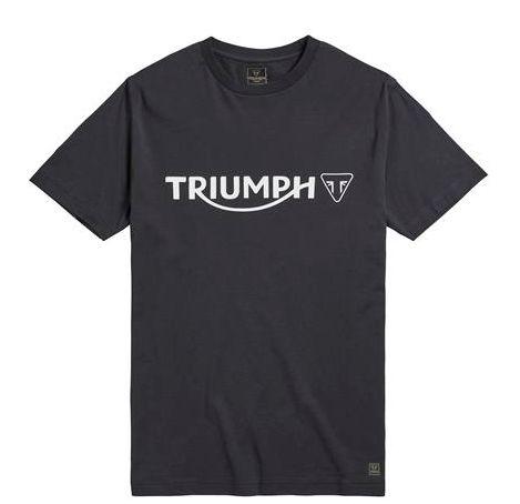 T- Shirt Cartmel jet Black