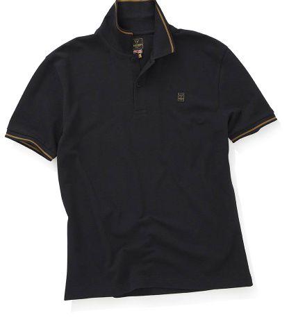 Triumph Polo Black Lustleigh