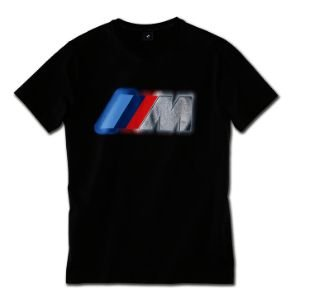 T-Shirt BMW M Motorsport - Masculina