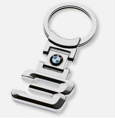 Chaveiro BMW - Série 3