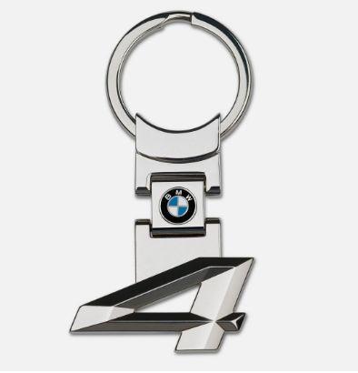 Chaveiro BMW - Série 4