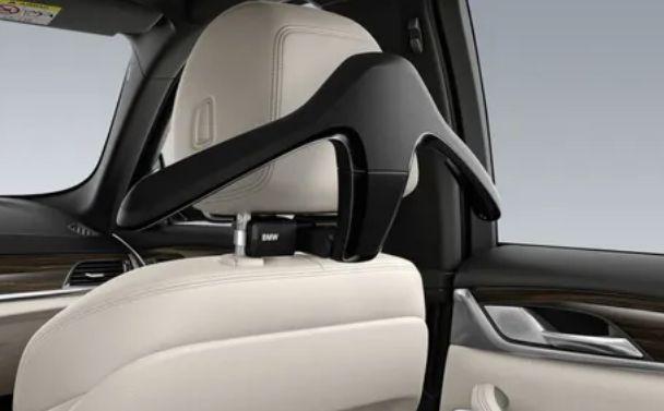 Cabide para Vestuário - Travel & Comfort System