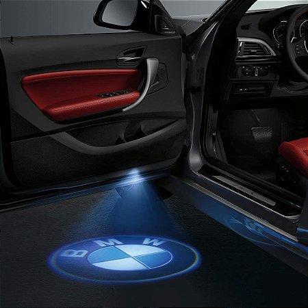 Projetor de Porta BMW- LED M25i