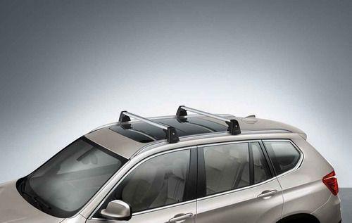 Barras Transversais - BMW - 320/330