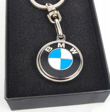 Chaveiro BMW - Niquelado