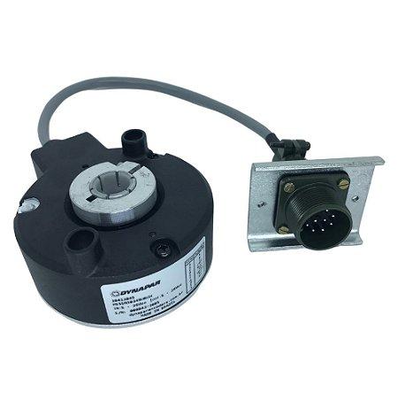 HS35N10249WBWW WEG Encoder Incremental Dynapar