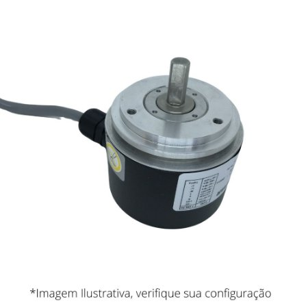 B58N3600Z6BB50 Encoder Incremental Dynapar