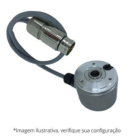 B58N1024DCBA20 Encoder Incremental Dynapar