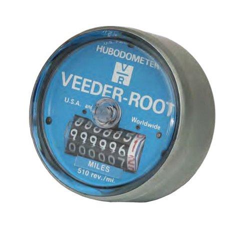 777727-316 Hubodômetro Mecânico Veeder-Root